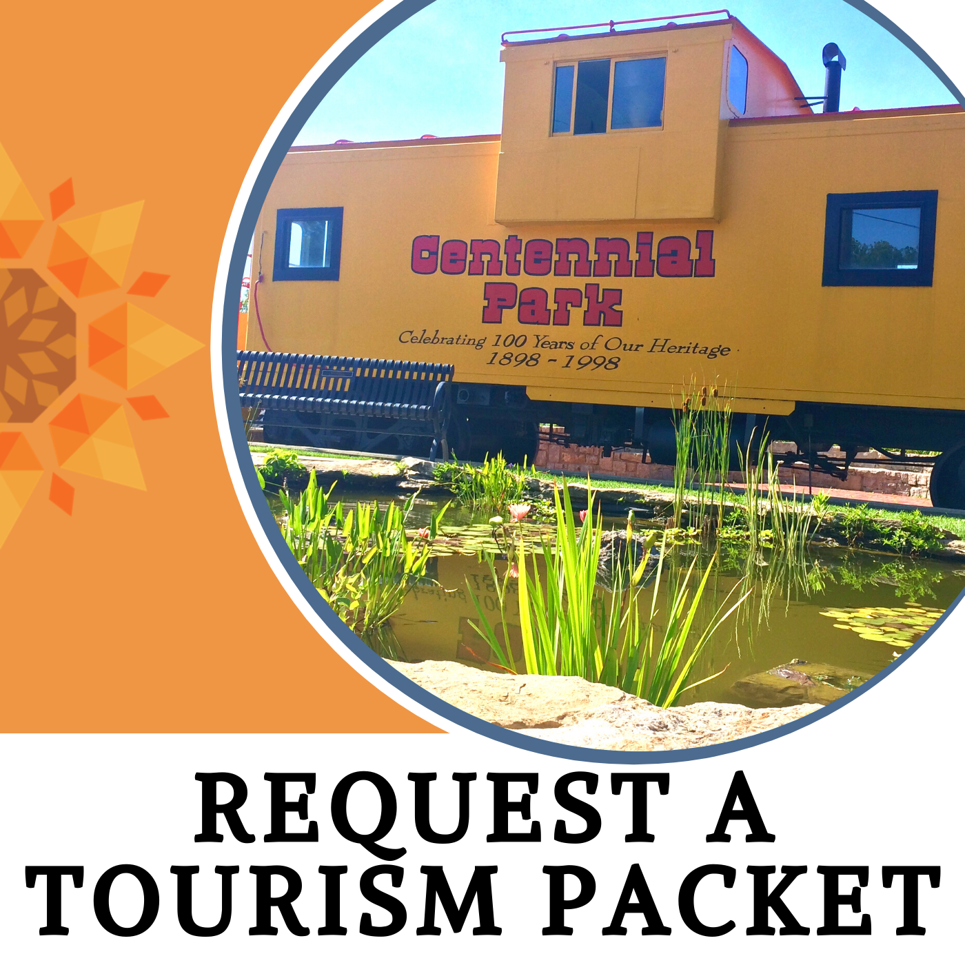 Request Tourism Packet